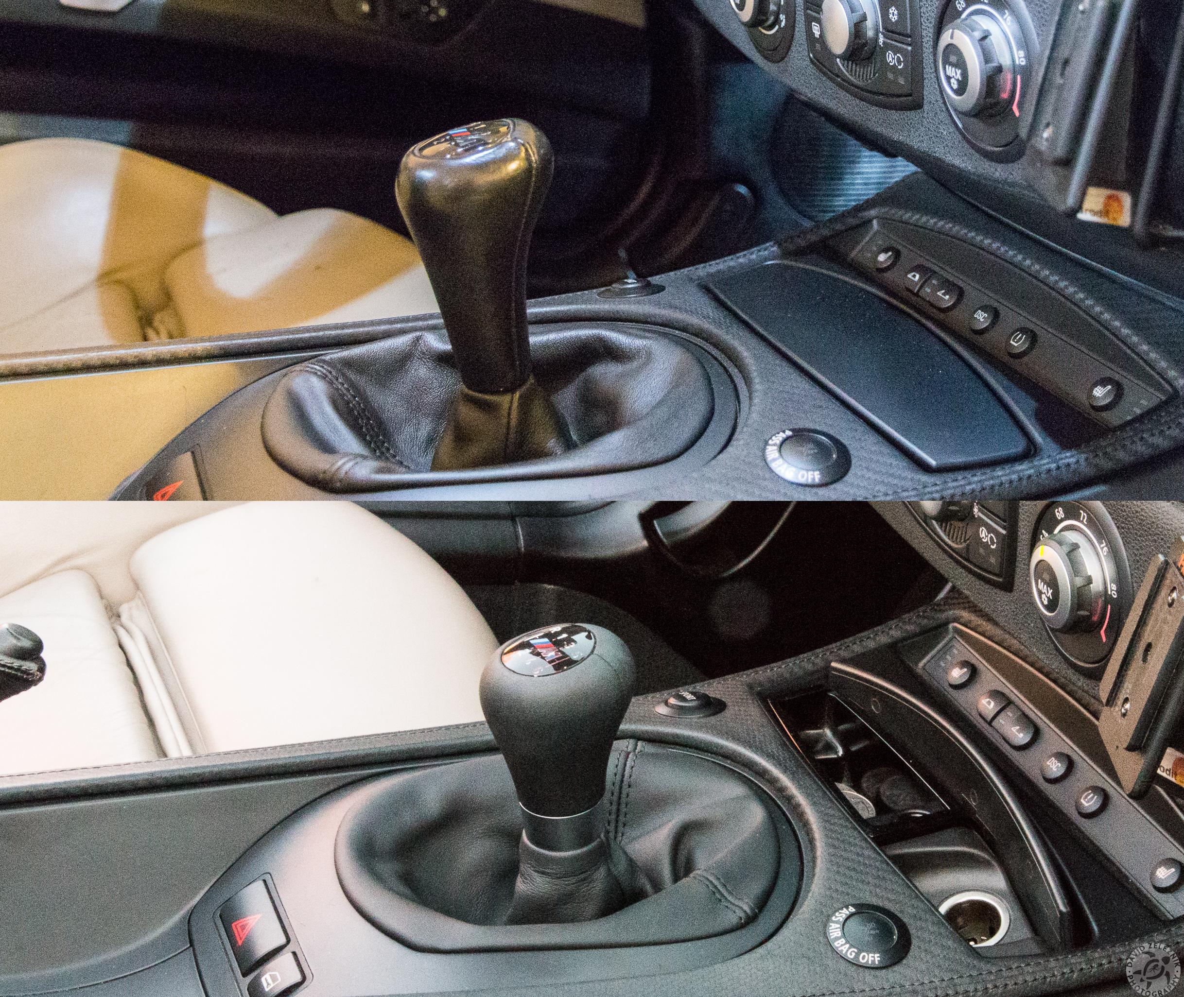 2004 Bmw Z4: 2004 Bmw Z4 SMG Shift Knob